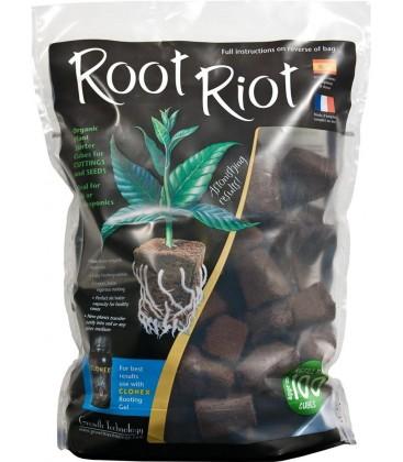 RootRiot sacchetto 100pz.