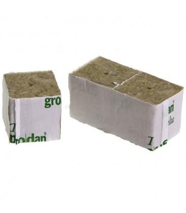 Cubo di Lana di Roccia 4x4x4