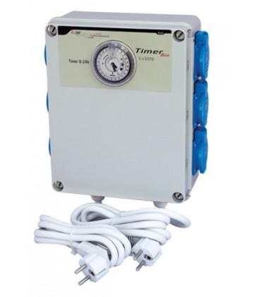 GSE - TIMER BOX 6X600W II