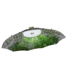 Lumatek Turrican Miro 100cm - riflettore parabolico