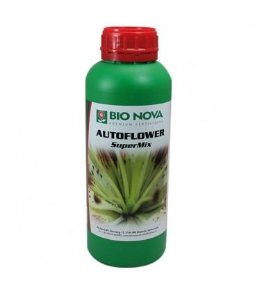 Bio Nova - AutoFlower Super-Mix 250 mL