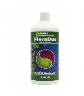 FloraDuo Grow Hard Water 1L