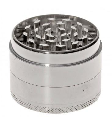 Grinder magnetico alluminio CNC 50mm