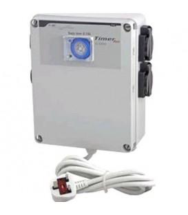 Timer Box 4x600W (oppure 6x400W)